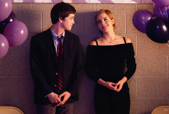Perks of being a Wallflower. Photo: Summit Entertainment