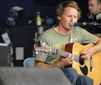 Ben Howard comes to Lincoln for thr first time on Tuesday, November 20th. Photo: Canolais