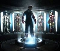 Iron Man 3 is the next instalment in the series, due for release in 2013.  Photo: Marvel