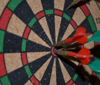 Darts2 Photo: Richard Matthews (via Flickr)