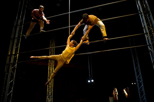 "Ockham's Razor return to Lincoln once more with ""Not Until We Are Lost""."