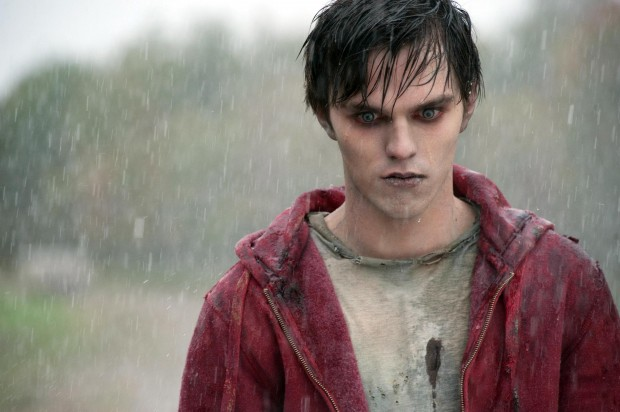 """""""Warm Bodies"""" is a zom-com perfect for something different on Valantines Day. Photo: Summit Entertainment, Jonathan Wenk"""