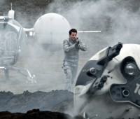 "New sci-fi film ""Oblivion"" hits the big screen this month, starring Tom Cruise. Photo: Universal"