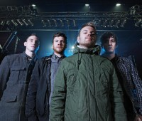 Enter Shikari are set to play Lincoln on Monday, April 22nd. Photo:Pomona