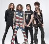 The Darkness - press session 2012