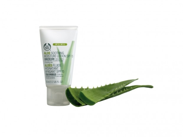 A moisturiser containing SPF. Photo Sourced from PRshots.com