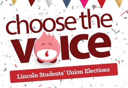 Voting starts at 9.00 am on Monday February 24, 2014. Photo: Lincoln SU