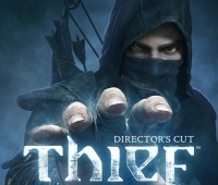 THIEF COVER