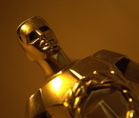 The Oscar trophy. Photo: Davidlohr Bueso (via Flickr)