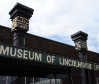The Museum of Lincolnshire Life. Photo: Ian Paterson