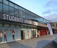 The Students' Union is holding the campaign in conjunction with the Lincoln Disabled Students' Liberation group