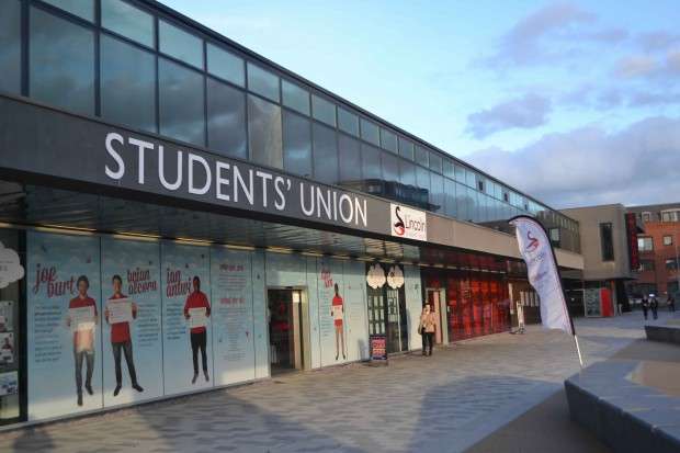 The Students' Union has