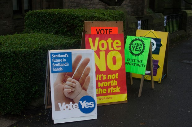 The referndum debate has been long and at times hostile, but has calvanised the political interest of the Scots.