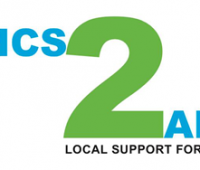 Lincs2Advice logo