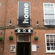 the exterior of Home nightclub on Mint Street, Lincoln
