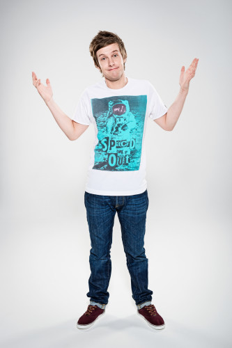 Chris Ramsey promo photo