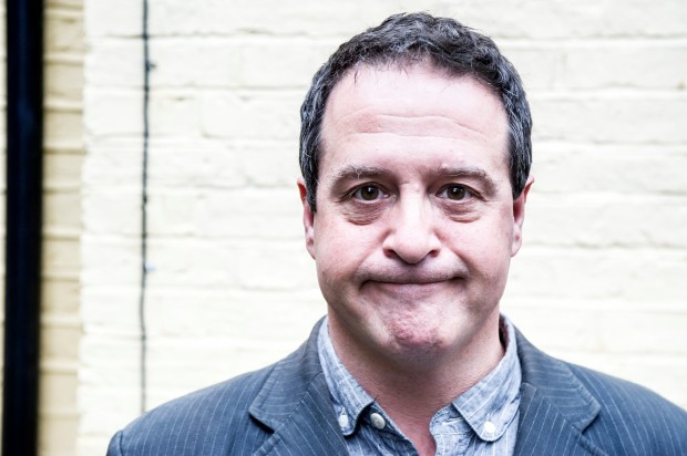 Mark Thomas: Cuckooed promo photo