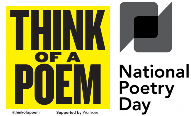 Think of a Poem / National Poetry Day