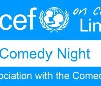 Unicef comedy