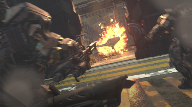 Call of Duty Advanced Warfare Screen Shot 2014-11-06 03-19-02