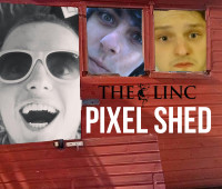 Pixel Shed