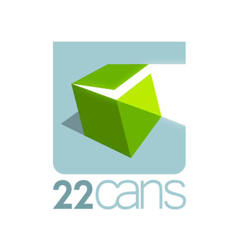 22Cans_Blocklogo