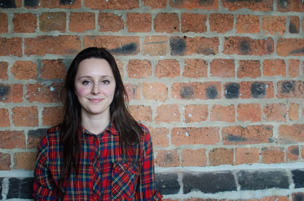 Laura Roe graduated from Lincoln in 2014 with a deree in dance.