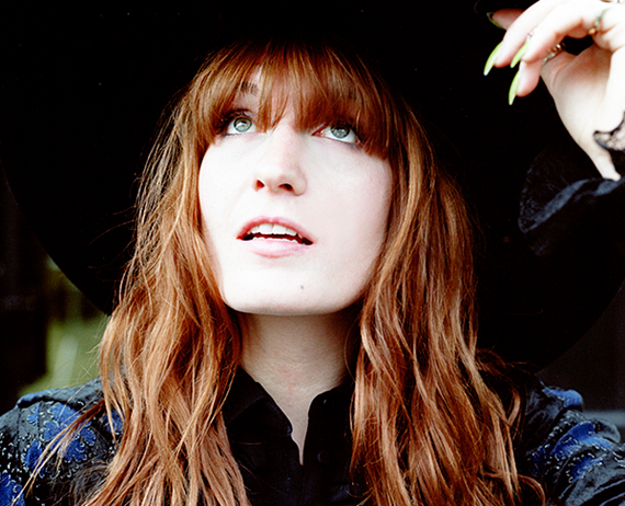 florence and the machine how big how blue how beautiful songs