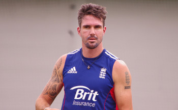 Is Kevin Pietersen England's answer? Photo: Flickr