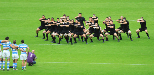 The majority of our readers believe New Zealand will retain the World Cup. Photo: Flickr via Alasdair Massie