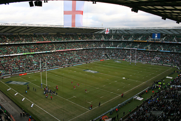 With England now out of the Rugby World Cup - who will win the tournament? Photo: Flickr via Alessio Bragadini