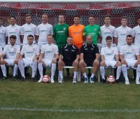 Lincoln United First Team 2015/2016