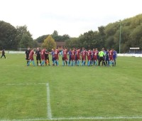 The Moors suffered another disappointing defeat (Photo: LincSport)