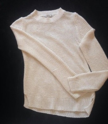knitwear jumper