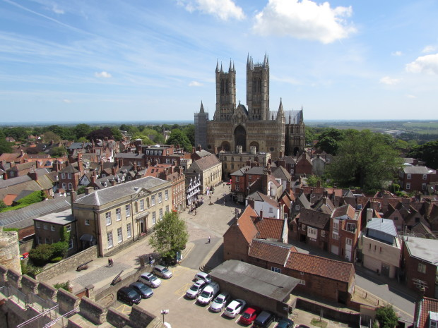 overview of Lincoln