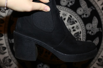 Topshop shoes