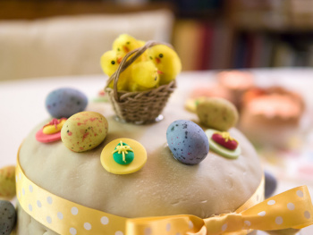 Easter is a great time to get a little bit more creative in the kitchen. Photo: James Petts/Flickr.