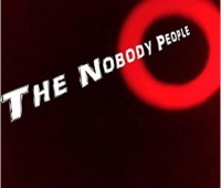 The Nobody People book cover, written by Richard Daniels.
