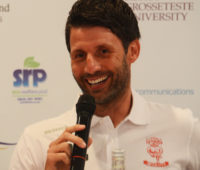 Lincoln City have made a good start to the season under new boss Danny Cowley. (Photo: Danny Adamson)