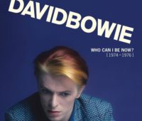 Who Can I Be Now? [1974-1976] by the late and great David Bowie