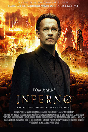 Tom Hanks latest thriller sequel that crashes and burns. Photo: Imagine Entertainment