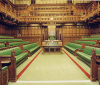 Stephen Phillips QC MP has resigned with immediate effect. Photo: UK Parliament/flickr