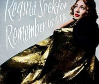 Regina Spektor-Remember Us To Life