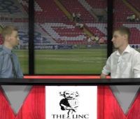 Still of the LincSport show