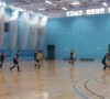 University of Lincoln Futsal 1sts are relegated following a 6-2 defeat.