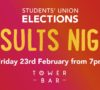 Lincoln SU Results Night promotional image